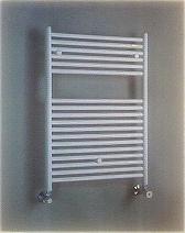 Calefaccion para ba o airea condicionado for Toallero calefactor