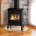 Fireplace stowes wood november 2012 - Estufas de lena leroy merlin ...