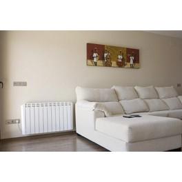Radiadores de agua para calefaccion precios free esquema - Purgar radiador toallero ...